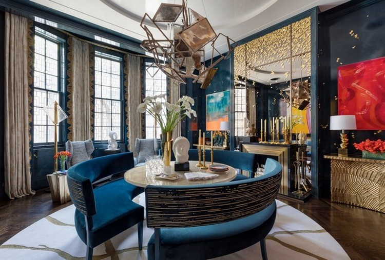 kips bay Kips Bay Decorator Show House: A Treasure in Manhattan KIPS BAY DECORATOR SHOW HOUSE A Treasure in Manhattan 9 1