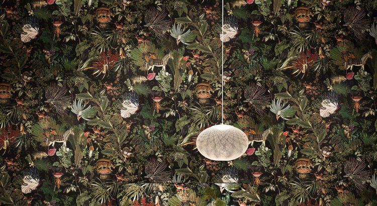 wallpaper 5 WallPapers for the Summer 2019 MOOOI 750x410