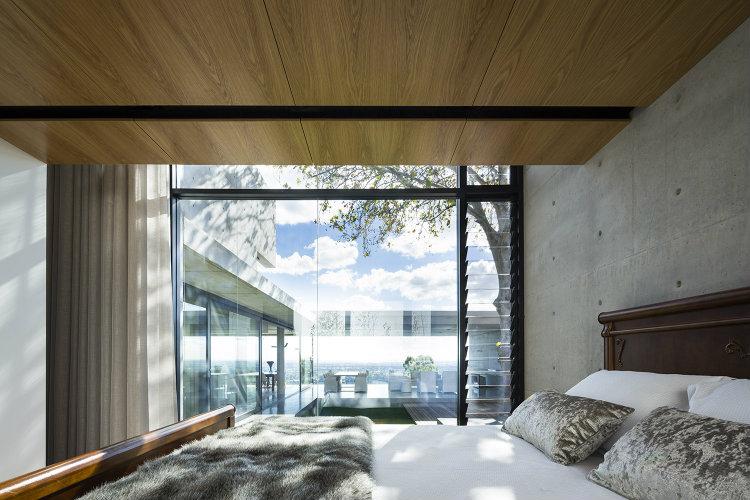 Plane Tree House