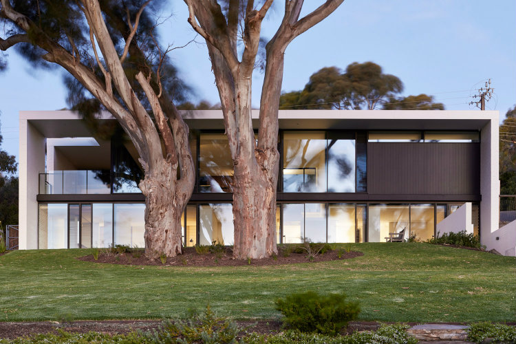 Sugar Gum House architects ink Architects Ink – The Award-Winning Australian Company SugarGumHouse 01