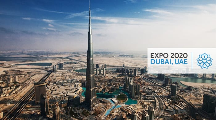 exhibition Top 5 – French Speaking Countries Pavilion for the Universal Expo 2020 cover dubai expo2020 2