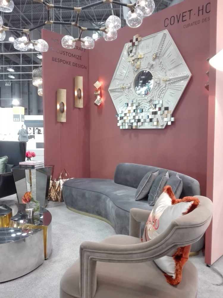 icff 2019 ICFF 2019: The First Highlights of the American Trade Show horus II
