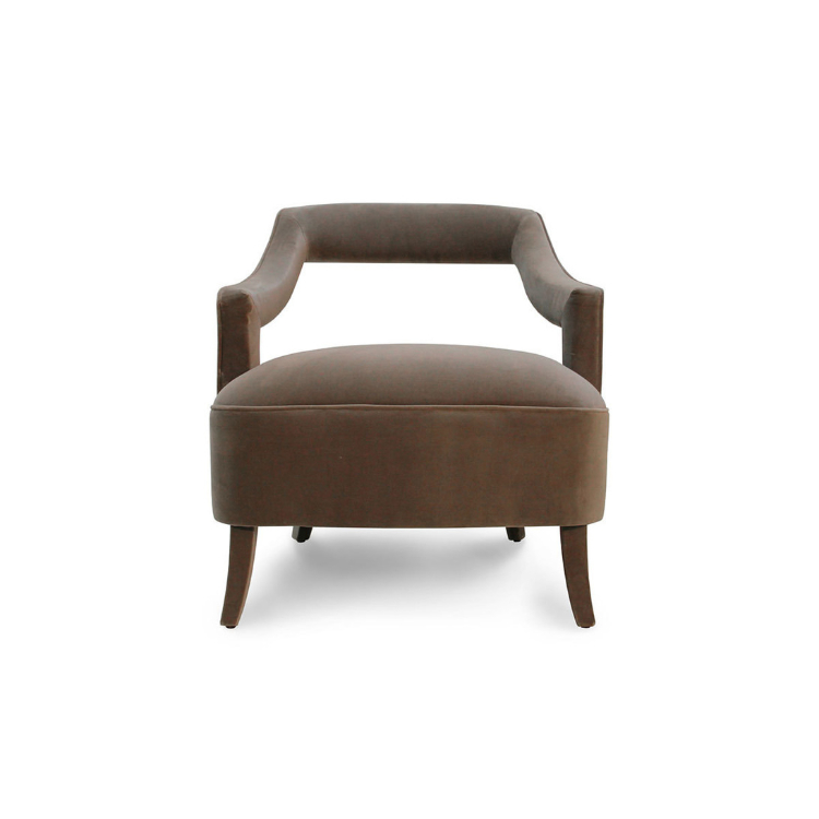 icff 2019 ICFF 2019: The First Highlights of the American Trade Show oak armchair