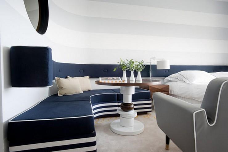 india mahdavi Best Interior Design Projects by India Mahdavi 10 India Mahdavi Monte Carlo Beach Hotel Monaco