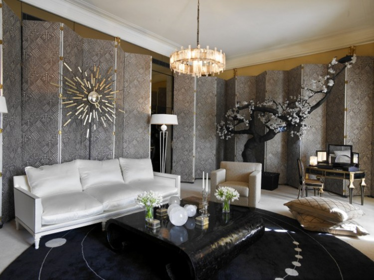 Jean-Louis Deniot - The Top Interior Designer jean-louis deniot Jean-Louis Deniot – The Top Interior Designer 3