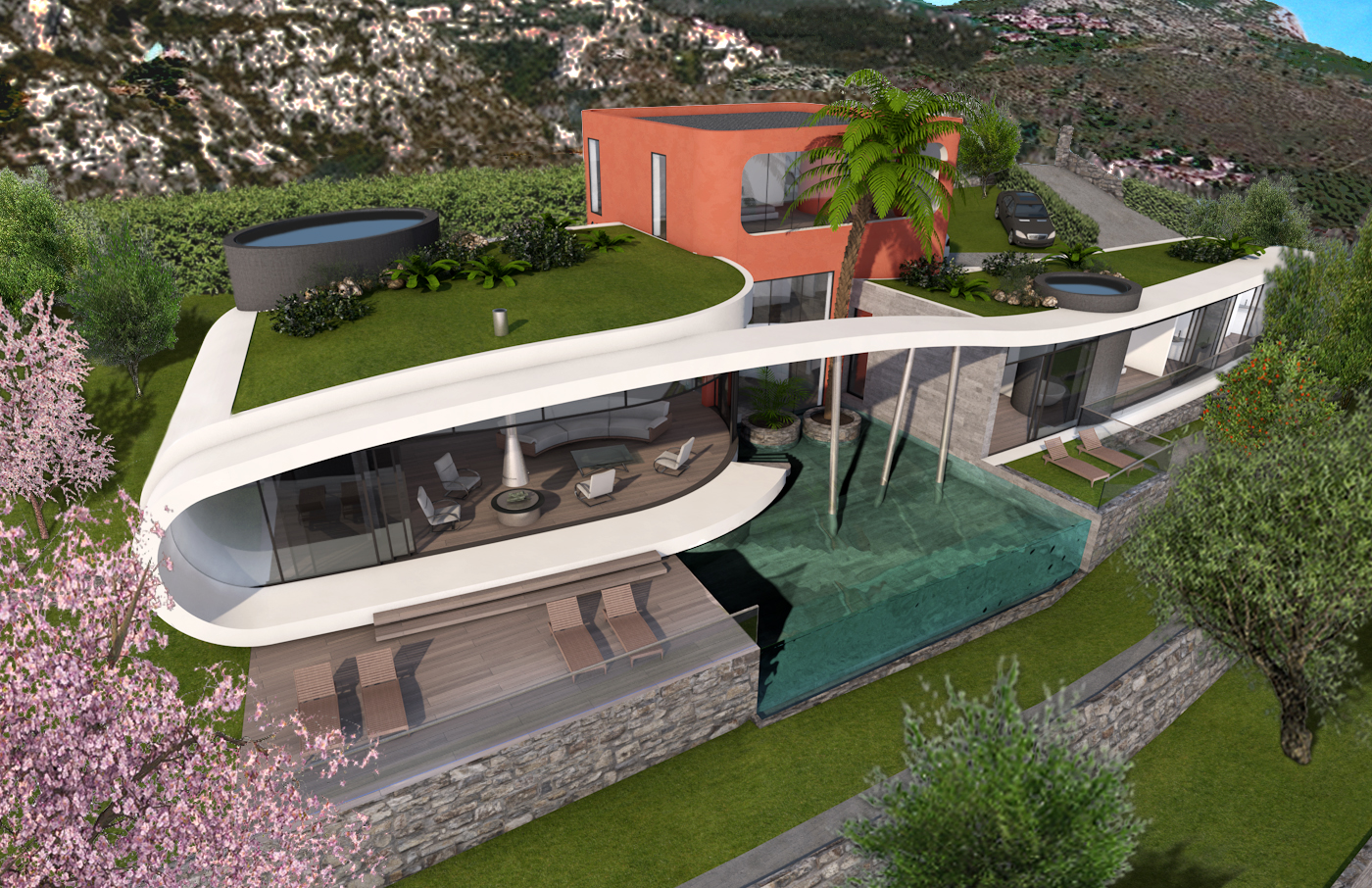 design The Design Universe on the French Riviera 5