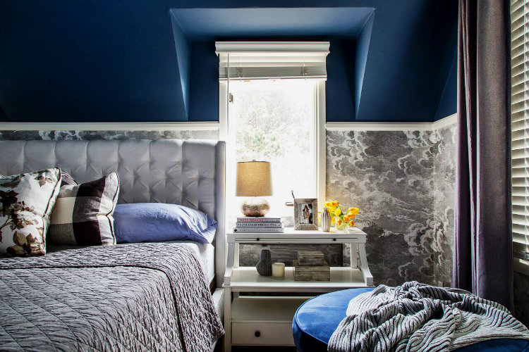 Amy Peltier Interiors - Redondo Beach Master Suite Remodel