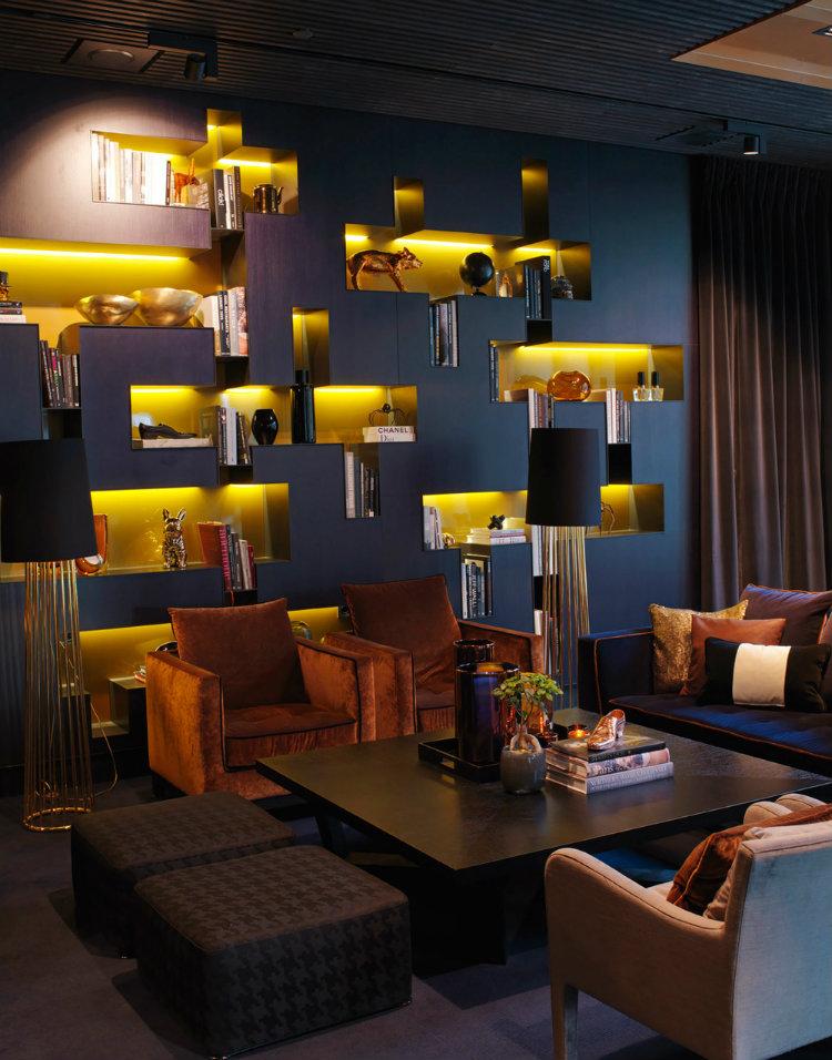 Anemone Wille Våge - The Thief, Hotel anemone wille våge Anemone Wille Våge: Personal Luxurious Design Anemone The Thief Hotel