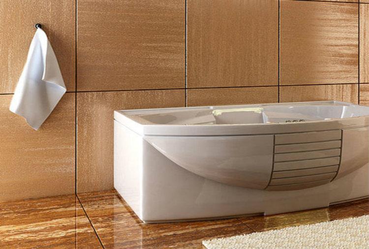 Arc - Bathroom arc Arc: Design and Construction for All Sizes Arc Bathroom