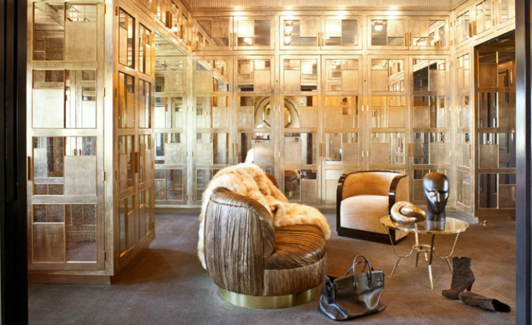 kelly wearstler Top Interior Designers | Kelly Wearstler BELLAGIO RESIDENCE