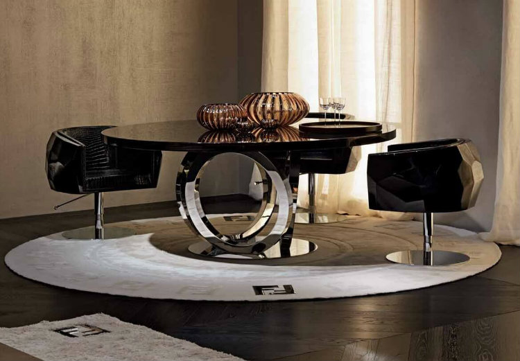 Bergers Interieurs - Fendi Galileo bergers interieurs Bergers Interieurs: High Quality Interiors Bergers Interieurs Fendi Galileo
