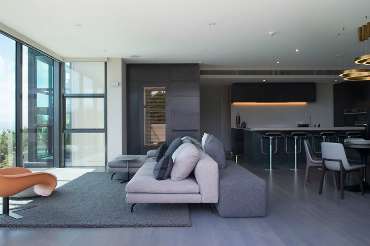 Bespoke Interior Design - Cliff House bespoke interior design Bespoke Interior Design: Exceptional Interior Design Bespoke Interior Design Cliff House