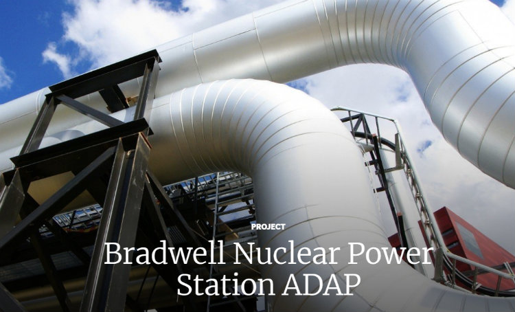 ChandlerKBS - Bradwell Nuclear Power chandlerkbs ChandlerKBS: There For Your Design ChandlerKBS Bradwell Nuclear Power