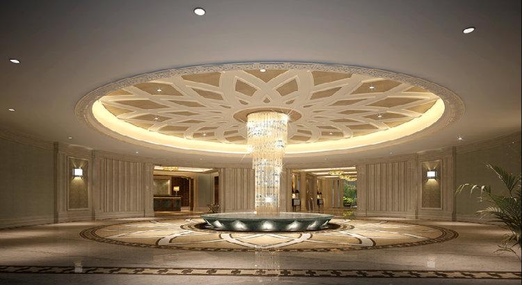dcda DCDA: International Design Service DCDA Hangzhou Crystal Pavilion Clubhouse capa