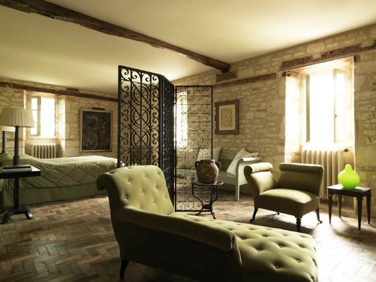 Decoration Empire - Manor Quercy decoration empire Decoration Empire: The Force of Design Decoration Empire Manor Quercy