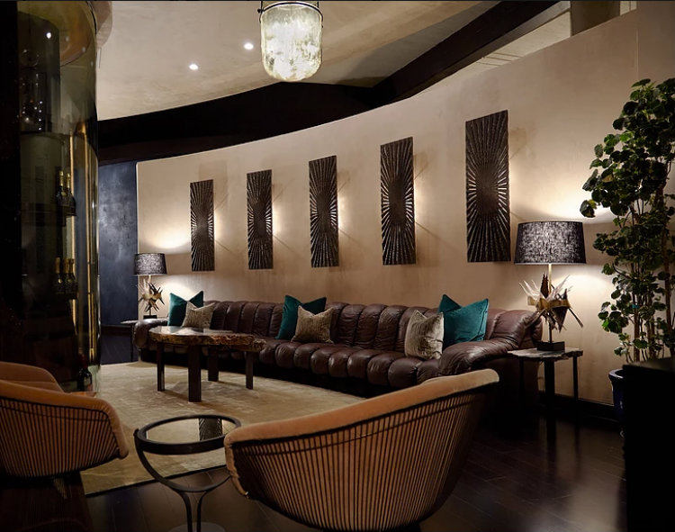 Dinah Capshaw Interior Design - Modern Eclectic dinah capshaw Dinah Capshaw Interior Design: Timeless Aesthetic Design Dinah Capshaw Modern Eclectic 1