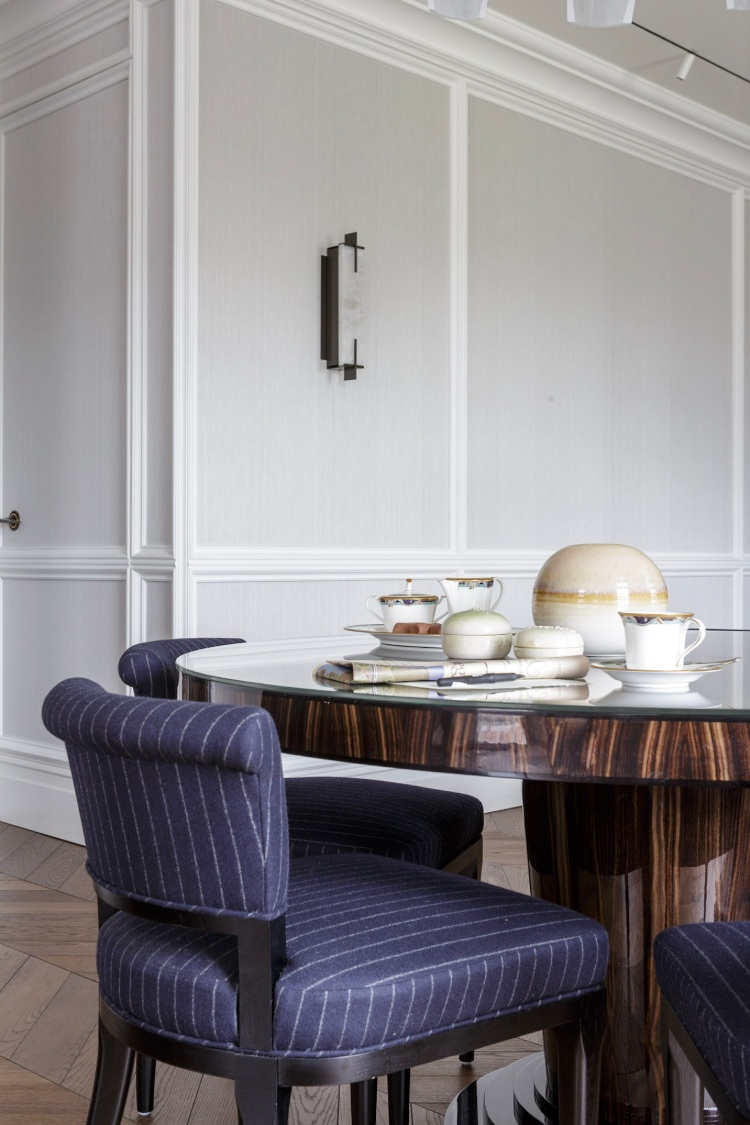 gunter Gunter & Co. Interiors – Management, Architecture & Design Grosvenor Square Mayfair