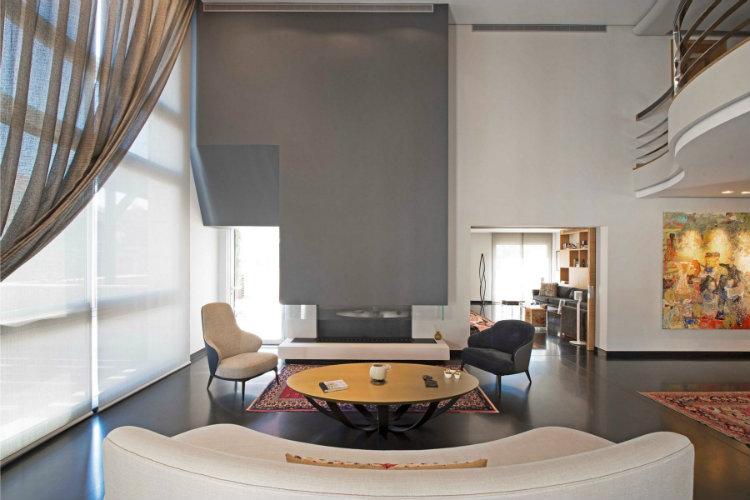 Intramuro - Duplex Apartment Solidere