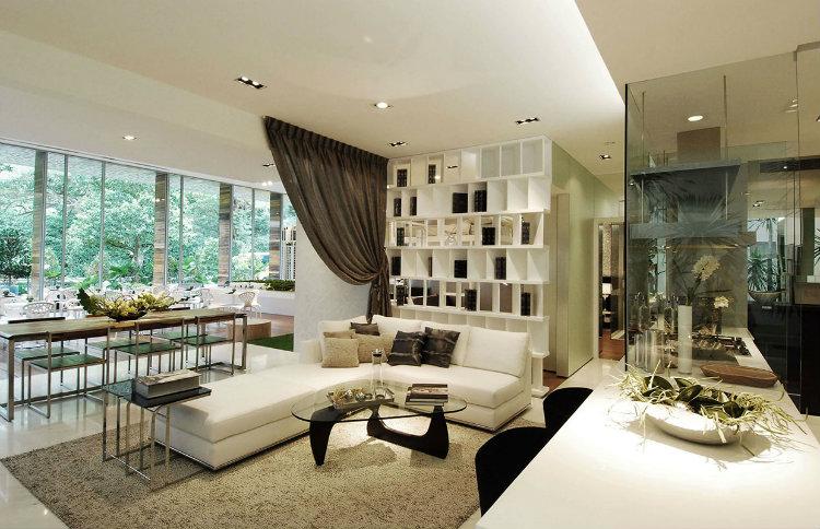 JC Will - Cyan jc will JC Will: Merging Interior Design with Architecture JC Will Cyan