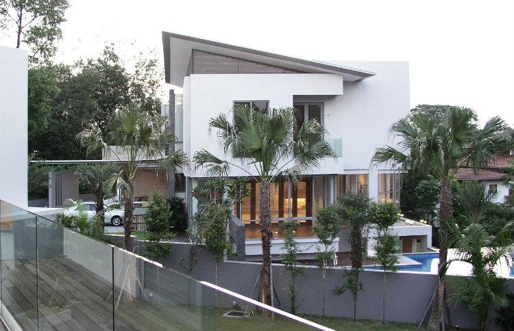 JC Will - Leedon jc will JC Will: Merging Interior Design with Architecture JC Will Leedon