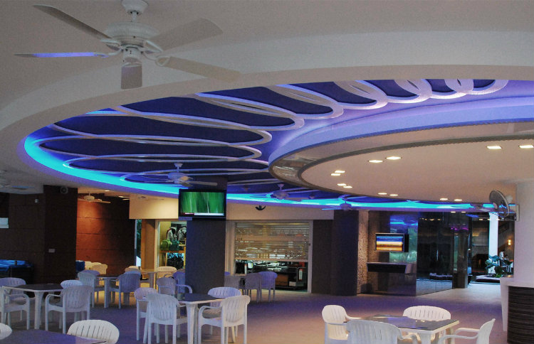 JC Will - NSRCC Golfers Terrace jc will JC Will: Merging Interior Design with Architecture JC Will NSRCC Golfers Terrace