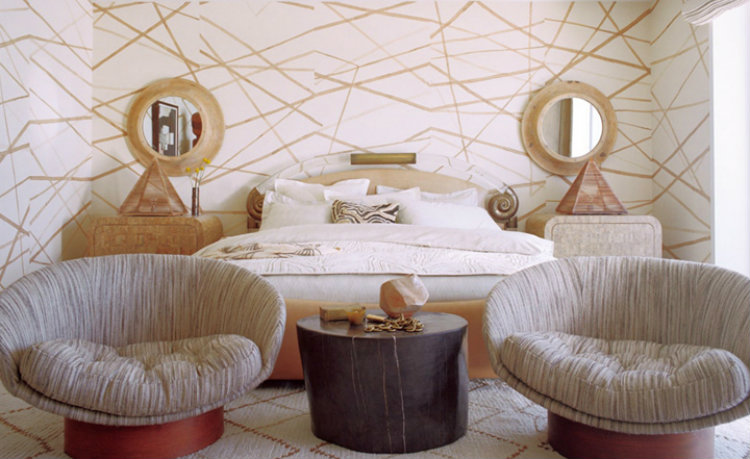 kelly wearstler Top Interior Designers | Kelly Wearstler MALIBU BEACH RESIDENCE 2