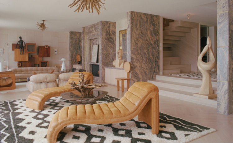 kelly wearstler Top Interior Designers | Kelly Wearstler MALIBU BEACH RESIDENCE