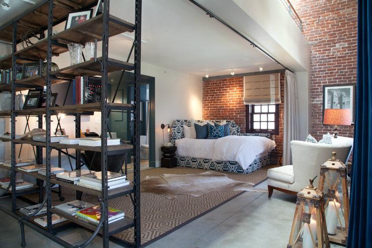 Nadia Geller Designs - 2nd Street Loft