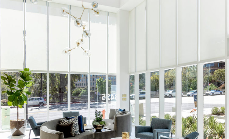 Nadia Geller Designs - Talaria Burbank, California