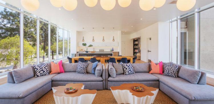Nadia Geller Designs - The Marc Santa Barbara, CA