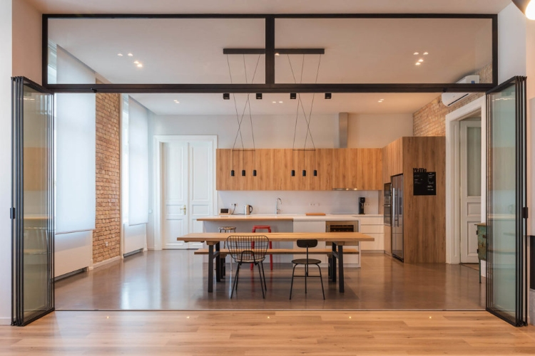 solinfo lighting Solinfo Lighting & Home – Budapest at its Best Private Loft in Erzsebetvaros 2