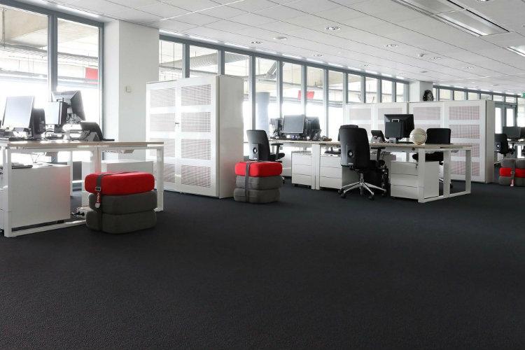 Studio CBiD - AFC Ajax  studio cbid Studio CBiD: Designing Atmospheres Studio CBiD AFC Ajax 1