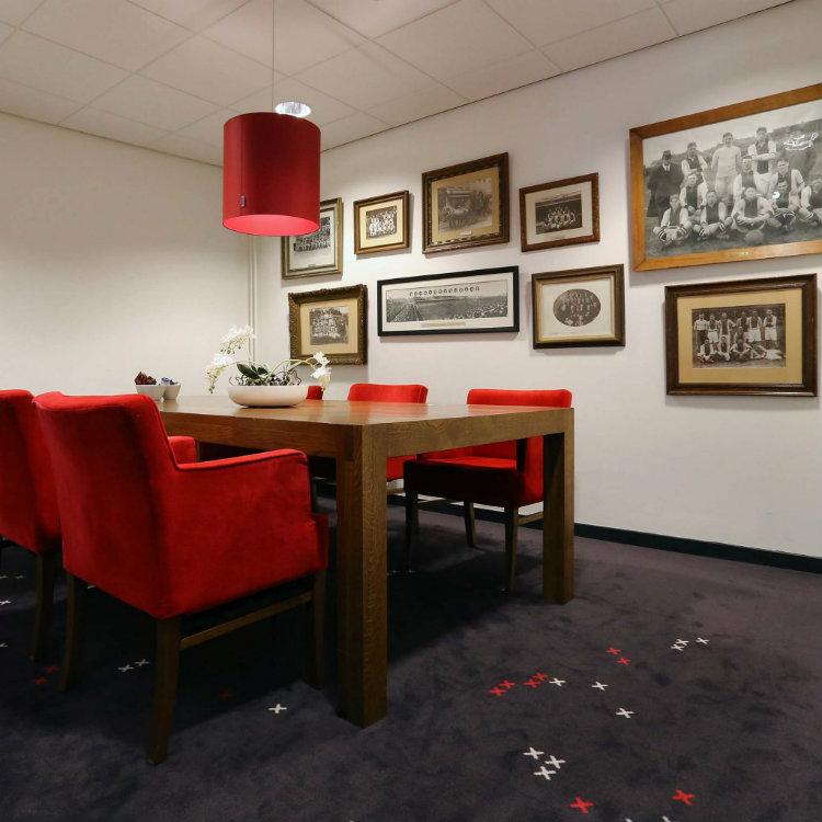 Studio CBiD - AFC Ajax studio cbid Studio CBiD: Designing Atmospheres Studio CBiD AFC Ajax 3