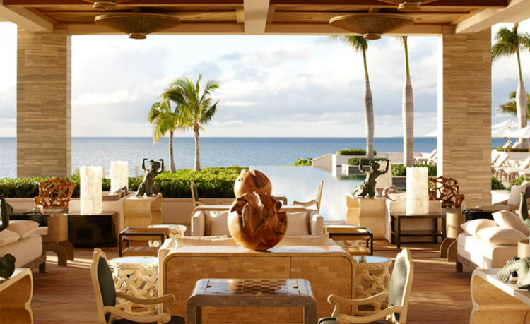 kelly wearstler Top Interior Designers | Kelly Wearstler VICEROY ANGUILLA 1