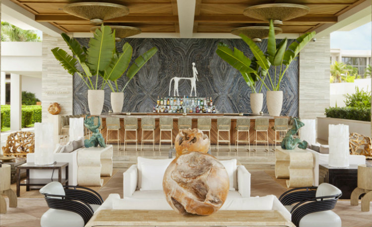 kelly wearstler Top Interior Designers | Kelly Wearstler VICEROY ANGUILLA