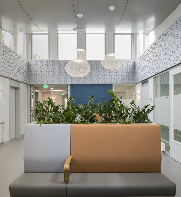 Vanderplas - Healthcare Institution Cello Rosmalen vanderplas Vanderplas: Interior Design as a Family Business Vanderplas Healthcare Institution Cello Rosmalen