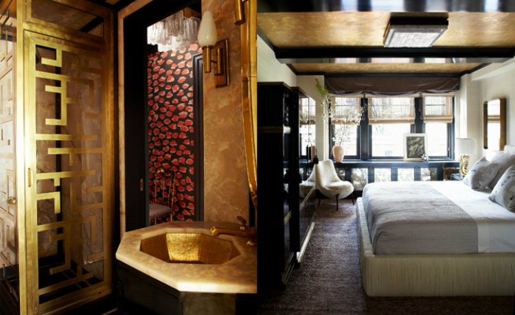 Top Interior Designers | Kelly Wearstler kelly wearstler Top Interior Designers | Kelly Wearstler best interior designers top interior designers Kelly Wearstler 19