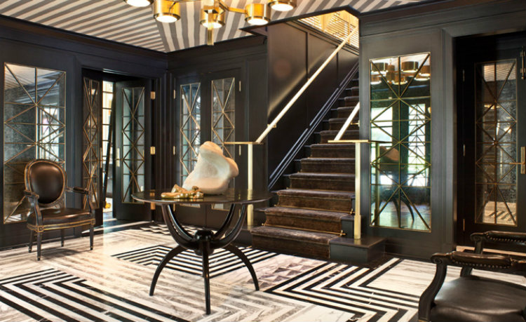 kelly wearstler Top Interior Designers | Kelly Wearstler best interior designers top interior designers Kelly Wearstler 20