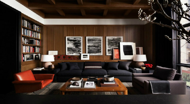 interior designers TOP 100 INTERIOR DESIGNERS BY COVETED MAGAZINE: PART II capa