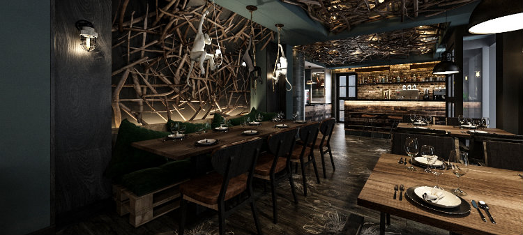 desing4room: A Design For You design4room desing4room: A Design For You design4room My Moon Restaurant