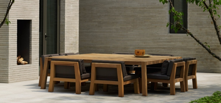 piet boon Piet Boon: A Timeless Sense of Pure top interior designers piet boon collection anne outdoor series