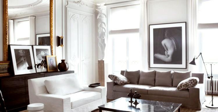 Top 20 Interior Designers Paris -Gilles and Boissier interior designers Top 20 Interior Designers Paris 03 840x385
