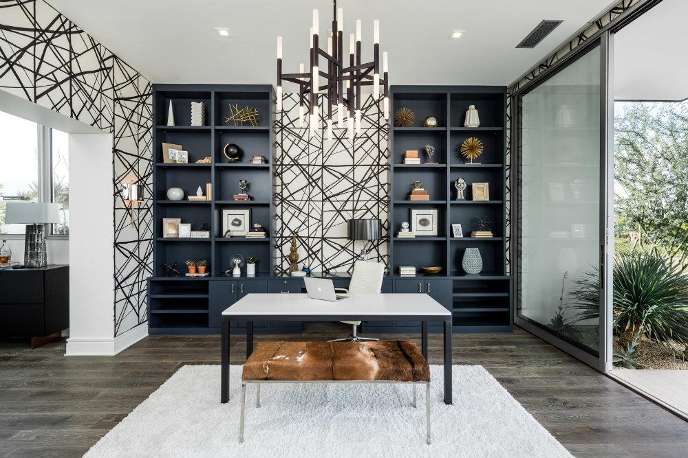JAC Interiors - Peary Palace, Palm Desert jac interiors JAC Interiors: Luxury Design from Los Angeles 3
