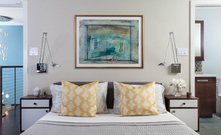 AND Interior Design - Bay Area Contemporary