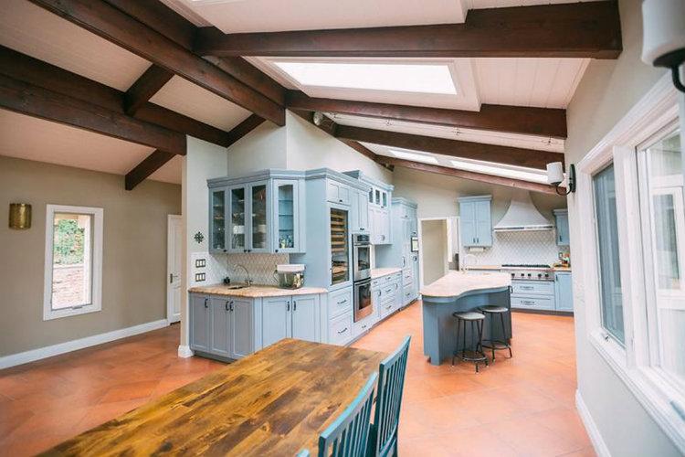AND Interior Design - Lafayette home