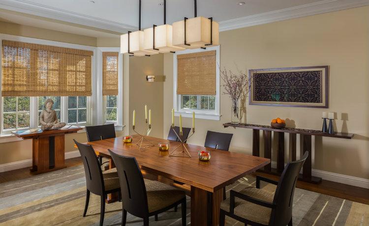 AND Interior Design - Piedmont Residence