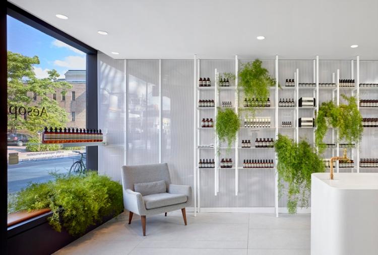 toronto interior designers The Best of Toronto Interior Designers Aesop Store by superk  l 1