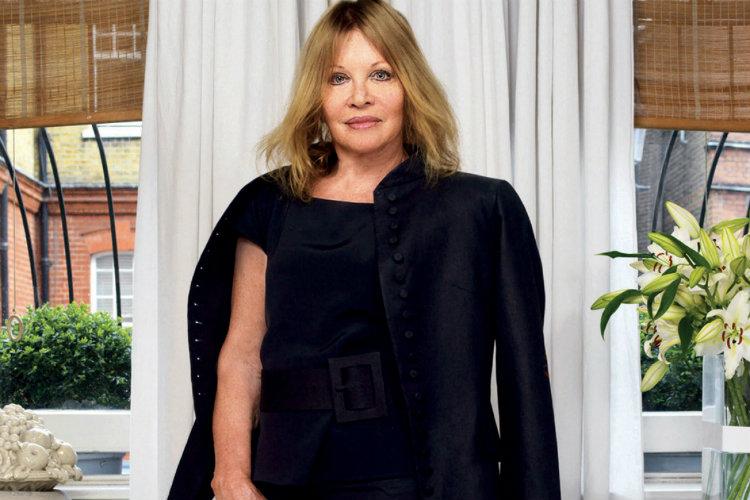 Top 20 Australia Interior Designers - Anouska Hempel australia interior designers Top 20 Australia Interior Designers Anouska Hempel