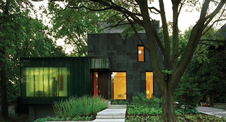 toronto interior designers The Best of Toronto Interior Designers Cascade House by Paul Raff 1 1