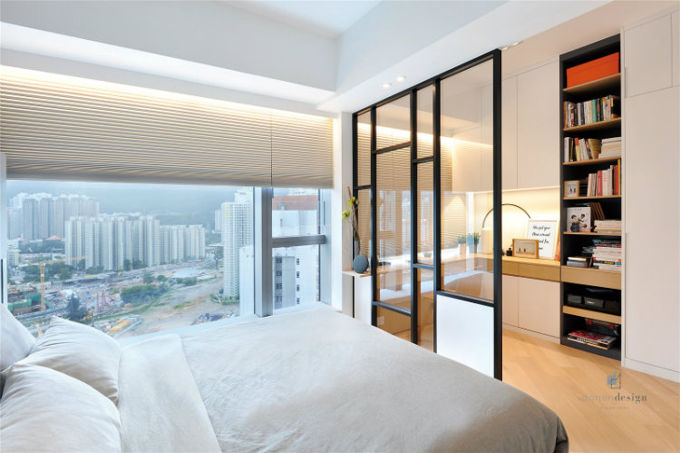 Top 5 Interior Designers Hong Kong - Darren Design interior designers hong kong Top 5 Interior Designers Hong Kong Darren Design One Kai Tak Hong Kong